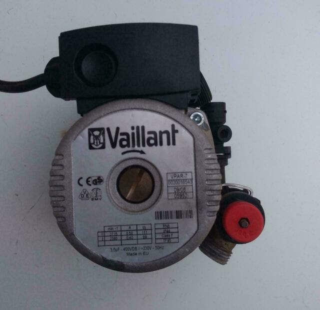Circolatore VAILLANT VPAR-7 cod.  - caldaie