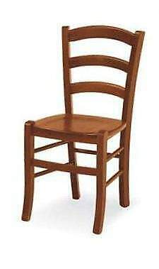 Sedie legno bistrot