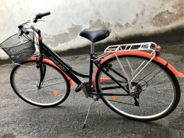 BICICLETTA DONNA City Bike (ciclimagaia)