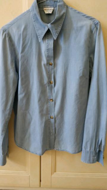 Camicia donna MAX &CO