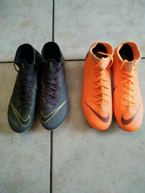 Scarpe originali nike mercurial superfly elite e pro.