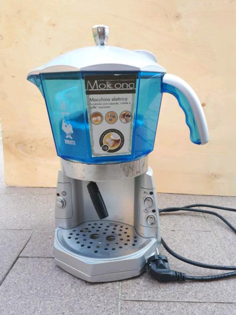 Macchina del caffÈ mokona bialetti