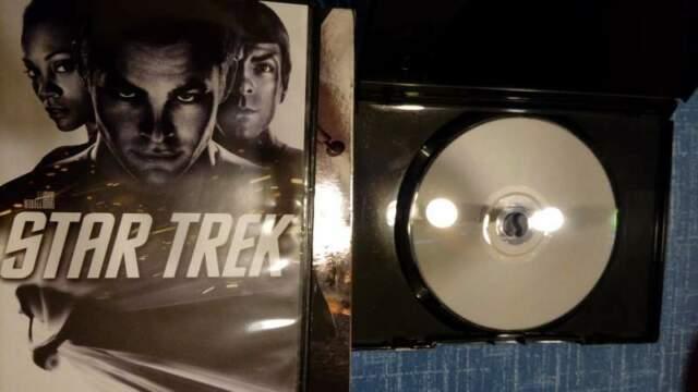 Star trek 2 film collection