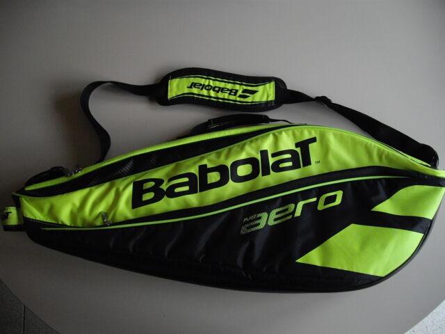 Borsa da tennis babolat aero + racchetta babolat