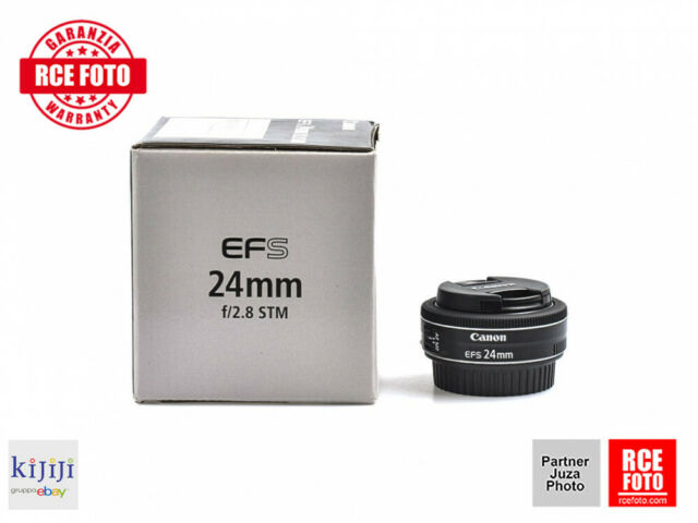 Canon EF-S 24 F2.8 STM (Canon)