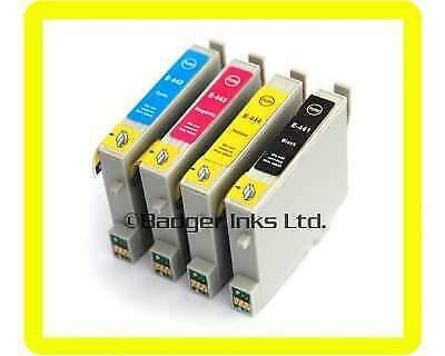 EPSON STYLUS D68, D88 SERIES, DX, DX, DX,