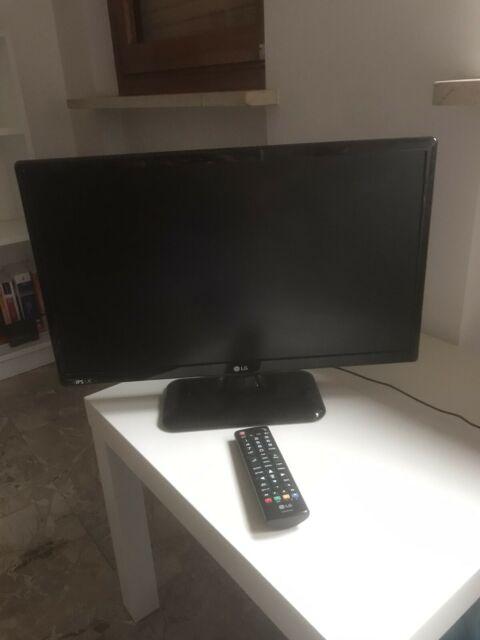 "Tv LG 22MT47DC-PZ 21.5"" Full HD Nero LED TV"