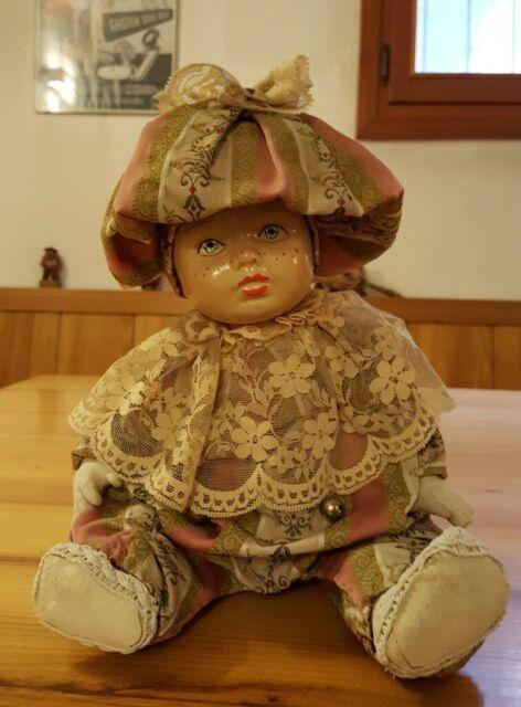 Bambolotto vintage