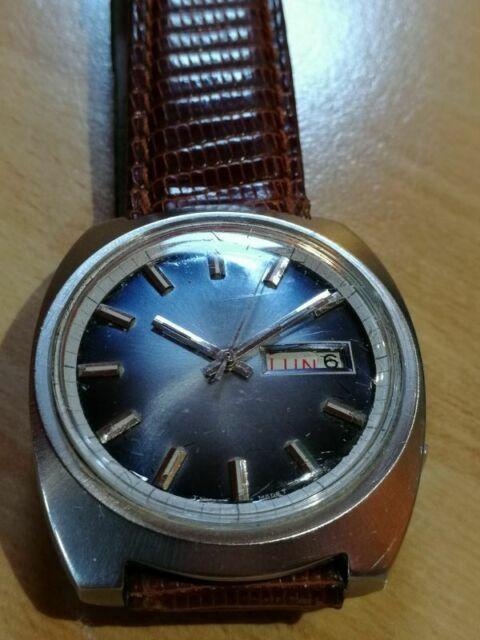 Orologio vintage Swiss made