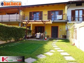 Villa a San Giusto…