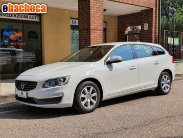 Volvo v60 d2 1.6 business