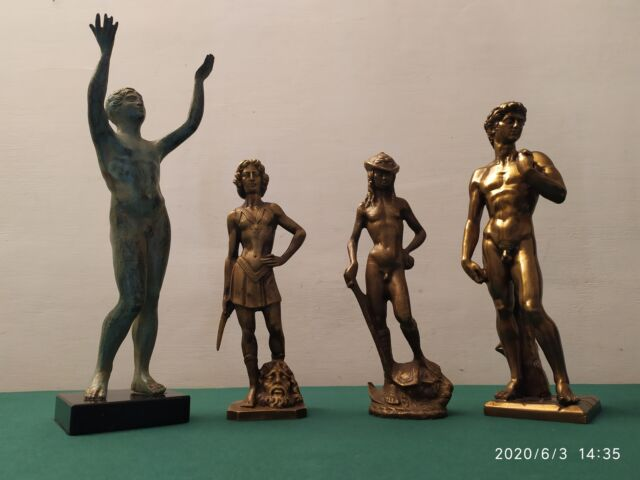 L'arte in bronzo