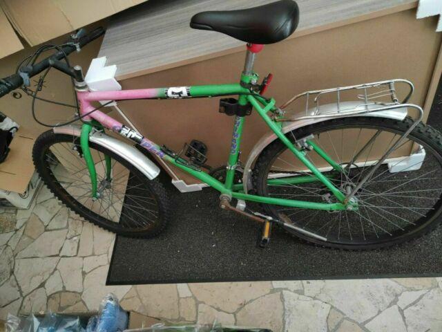 Bicicletta mountain bike Shimano