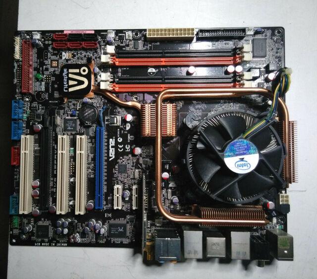 Asus P5K3 Deluxe