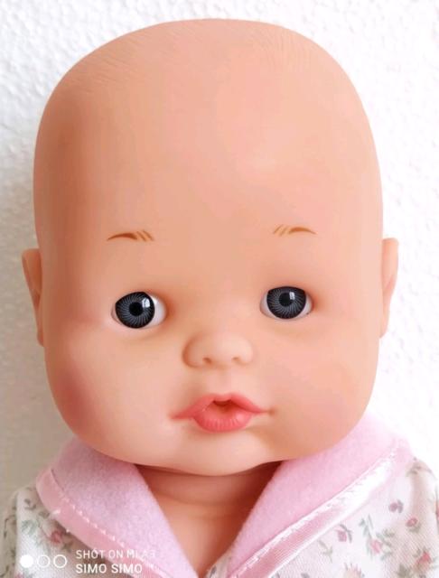 Bambola bambolotto giocattolo bambina gioco bimbo da