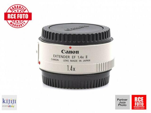 Canon EF 1.4x II (Canon)