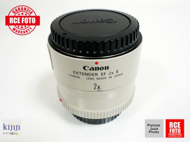 Canon EF 2.0x II (Canon)