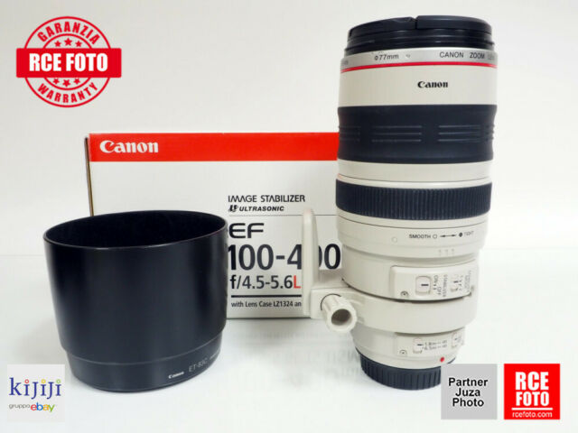 Canon EF  F L IS USM (Canon)