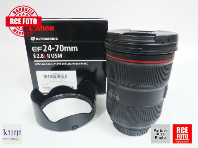 Canon EF  F2.8 L USM II (Canon)