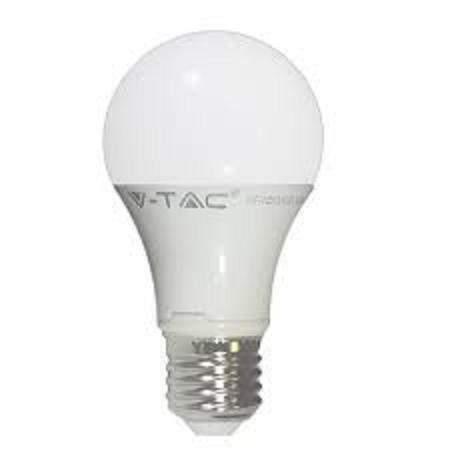 Lampadine led V-Tac bulbo 10w E27 equivalenti 60W