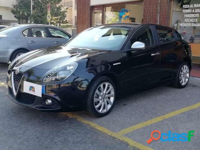 ALFA ROMEO Giulietta diesel in vendita a Pogliano Milanese