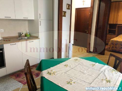 Appartamento Vacanza 4 Locali Rapallo