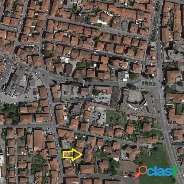 Appartamento a Montecatini in via Del Gelso