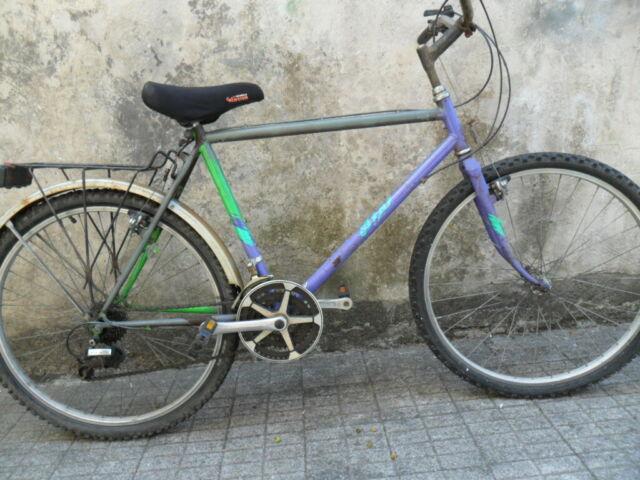 Atala bici da uomo mountain bike ruote 26x1,90