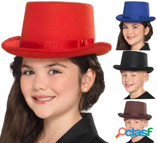 Cappello per bambini in vari colori