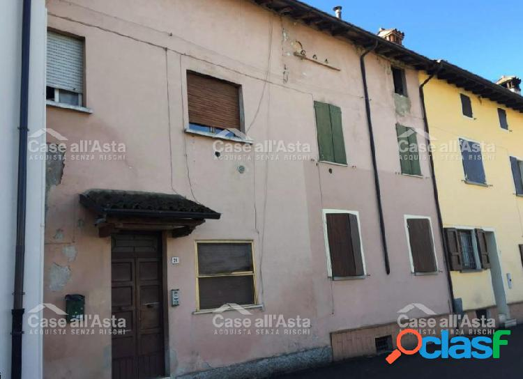 Castegnato (BS) Via Magenta, 28