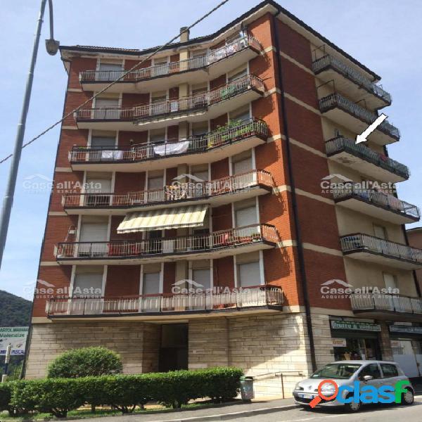 Lumezzane (BS) Via A. De Gasperi, 139