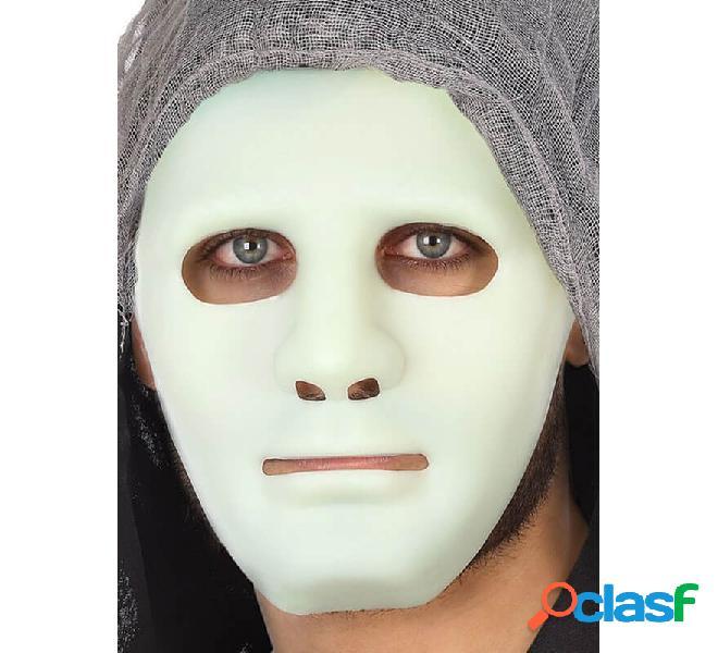 Maschera da Fantasma che brilla al buio