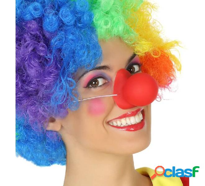 Naso da clown con suono