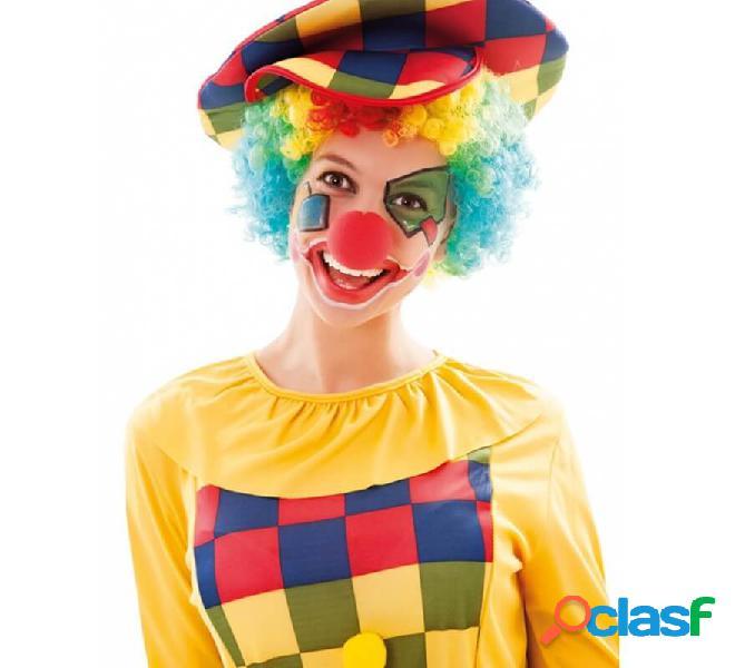 Naso da clown rosso