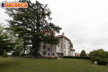 Villa a San Pietro di…