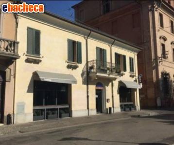 App. a Forlì di 111 mq