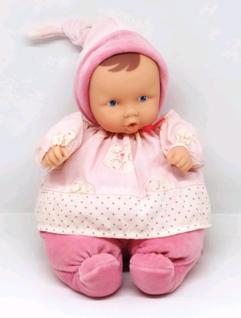 Bambola Corolle da collezione vintage rara bambolotto