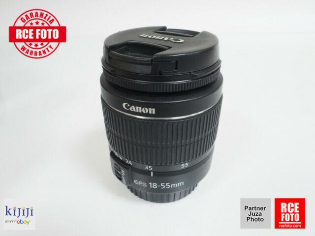 Canon EF-S  F III (Canon)
