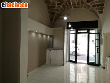 Locale commerciale in…