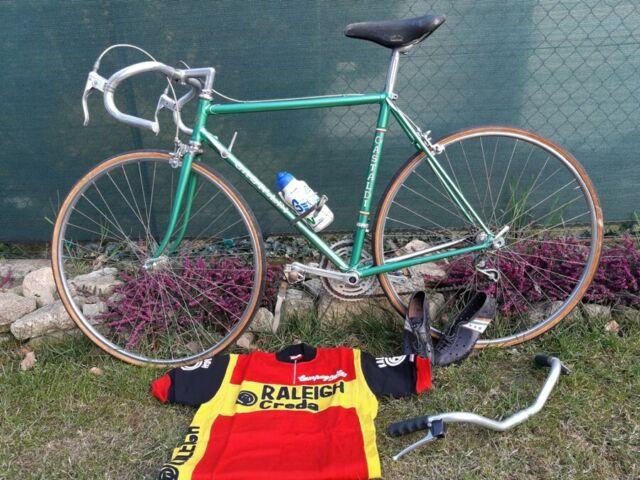 Bici da corsa anni 70 GASTALDI SUN TOUR