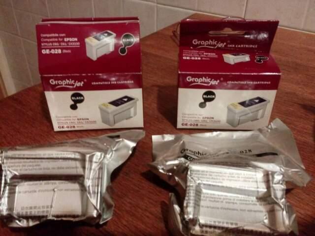 Cartucce per stampante EPSON