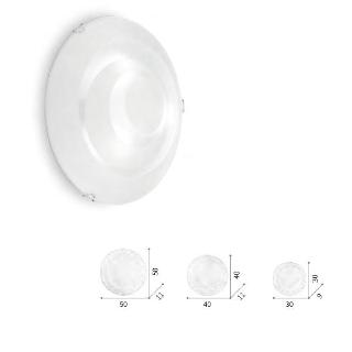 Lampada soffitto Dony 2/3/4 luci