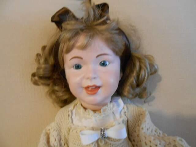 Antica bambola francese sfbj236 paris