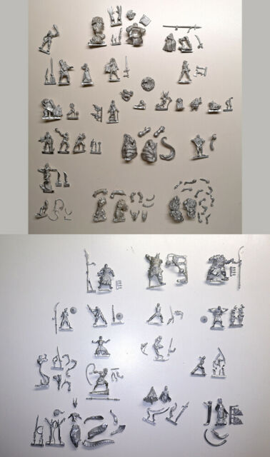Miniature da collezione