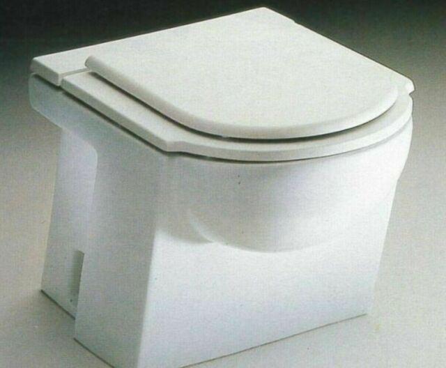Sanitari bagno vaso zagara ceramica dolomite