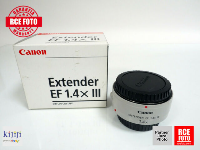 Canon EF 1.4x III (Canon)
