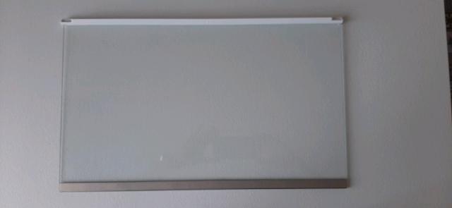 Ripiano vetro cristallo frigorifero