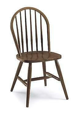 Sedia in legno massello, sedie bistrot