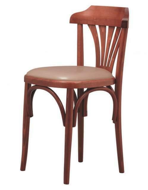 5 sedie thonet 🥇 | Posot Class