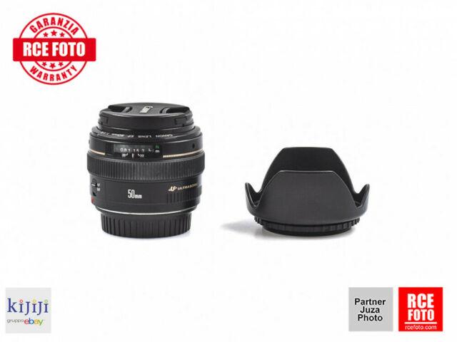 Canon EF 50 F1,4 (Canon)